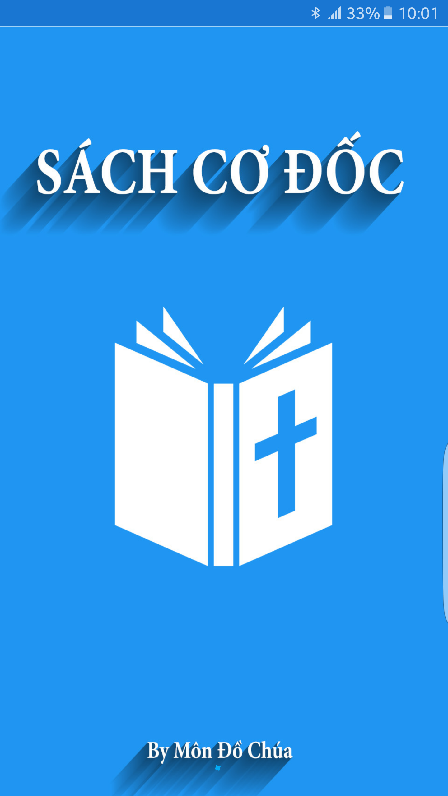 Sách Cơ Đốc
